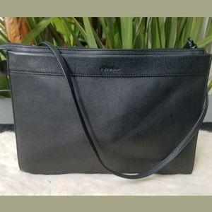 NWOT 3.1 Phillip NWOT Black Leather Bag